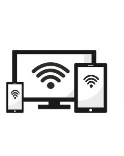 Programación por WiFi